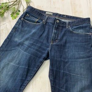 Ag Adriano Goldschmied The Protege Jean Size 36